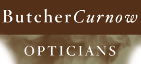 Cutler & Gross at Butcher Curnow Opticians Blackheath